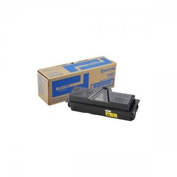 Зареждане на тонер касета Kyocera TK-1140