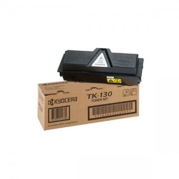 Зареждане на тонер касета Kyocera TK-130