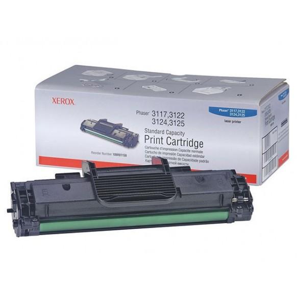 Зареждане на Xerox Phaser 3117/3122/3124/3125