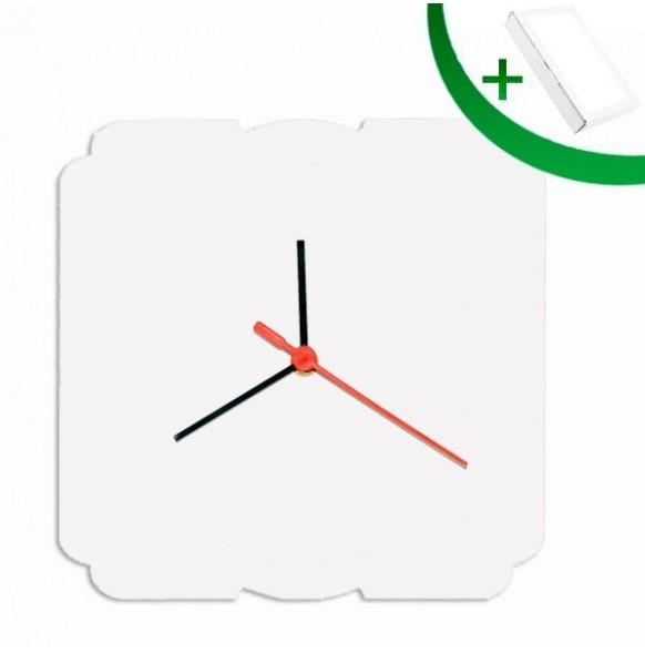 Печат върху Часовник