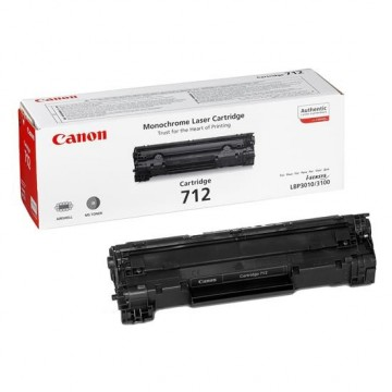 Зареждане CANON i-SENSYS LBP3010/3100