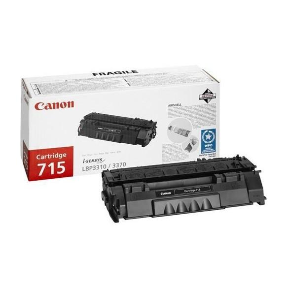 Зареждане CANON LBP 3310/3370