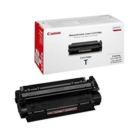 Зареждане CANON L 380/400, PC D 320/340, i-SENSYS Fax L390