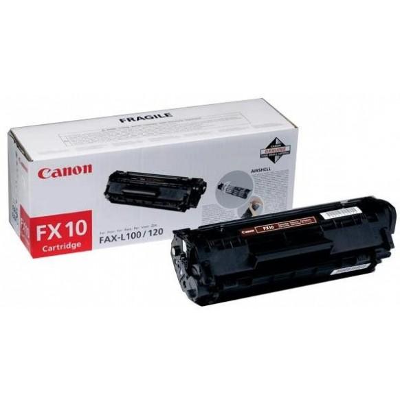 Зареждане CANON i-SENSYS Fax L 100/120/140, PC-D450, MF4120/4140/4150/4320/ 4340/4350/4660/4690