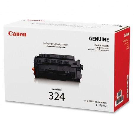 Зареждане CANON LBP 6750