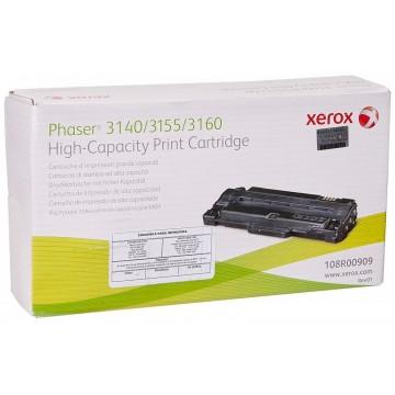 Зареждане XEROX Phaser 3140/3155/3160