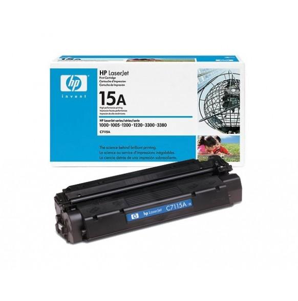 Зареждане HP LaserJet 1000/1005/1200/3300/3330