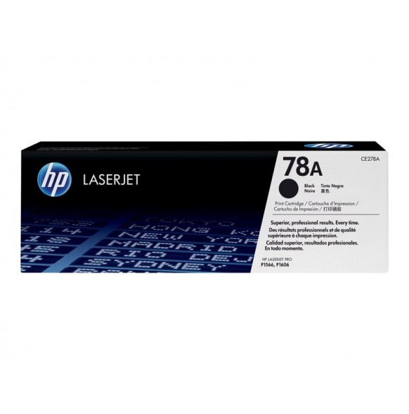 Зареждане HP LaserJet M1536 MFP, Pro P1566/1606