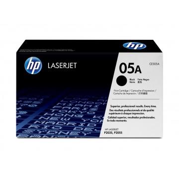 Зареждане HP LaserJet P2055