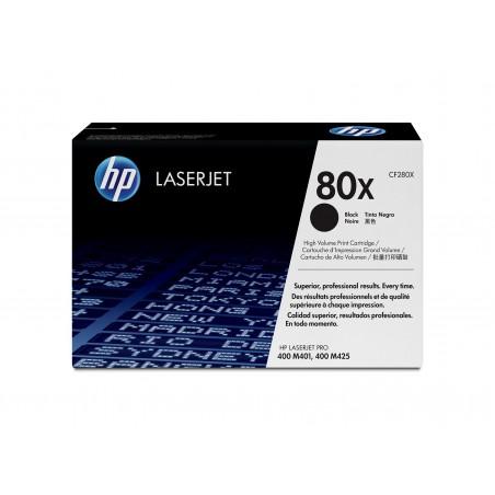Зареждане HP LaserJet PRO 400/M401/M425 series