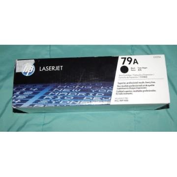 Зареждане HP LaserJet Pro M12/MFP M26
