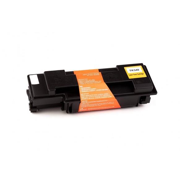 Зареждане на тонер касета Kyocera TK-310
