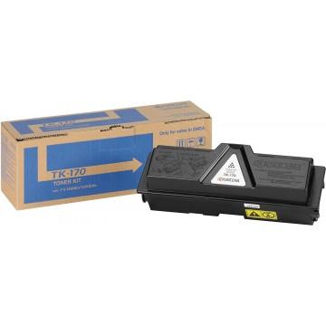 Зареждане на касета TK-170/FS-1320, FS-1320D, FS-1320DN, FS-1370