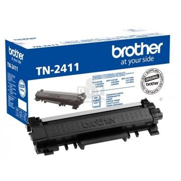 Зареждане на Brother DCP-L2512D, DCP-L2532DW, DCP-L2552DN, HL-L2312D, HL-L2352DW, HL-L2372DN, MFC-L2712DN, MFC-L2712DW