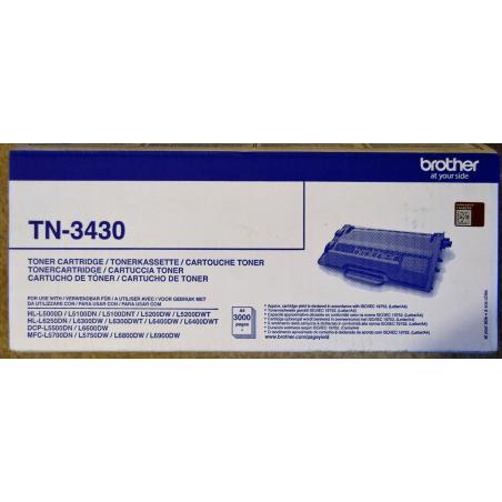 Зареждане наBrother HL-L6400D
