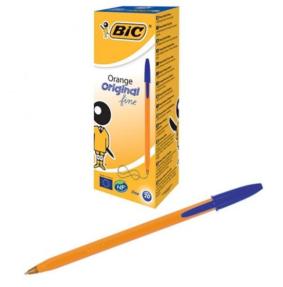 Химикал BIC Classic Orange