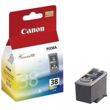 Мастилена касета Canon CL-38
