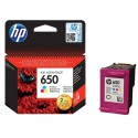 Мастилена касета HP 650 Inkjet Print Cartridge