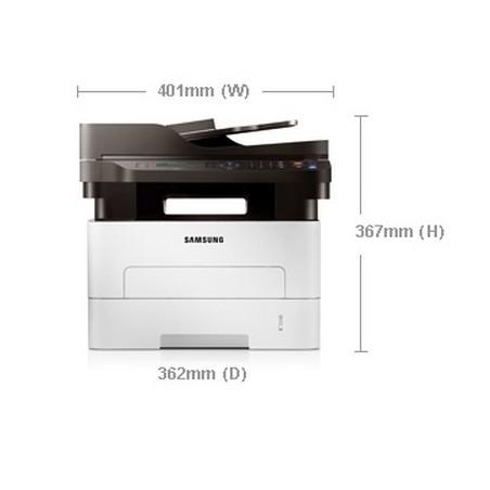 Xerox WorkCentre 3215N Лазерен принтер
