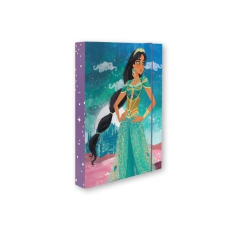 Кутия с ластик Aladdin/ Аладин