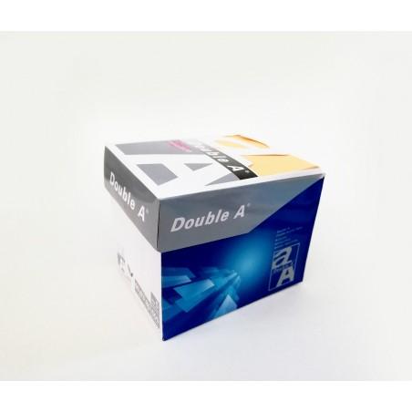 Кубче с цветни листчета, Double A 600л., 60мм х 83мм