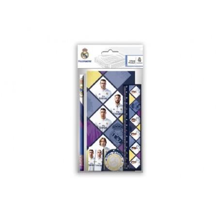 Комплект Real Madrid, 5 части