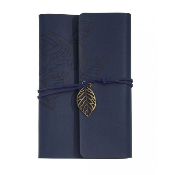 Дамски кожен бележник,  F. Bartholdi