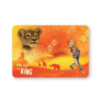 Подложка за бюро Lion King/ Цар лъв