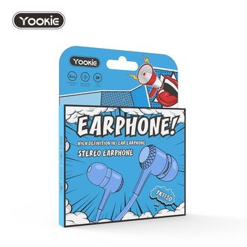 Слушалки за телефон Yookie Y1130