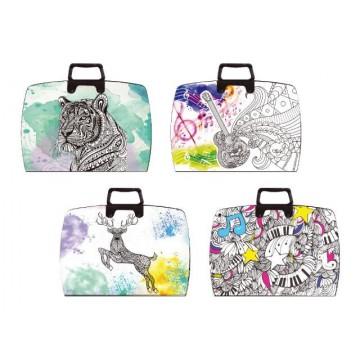 Чанта за чертежи Mandala