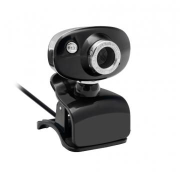 Уеб камера с микрофон, 3MP,...