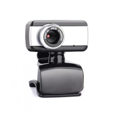 Уеб камера с вграден микрофон 3MP, BC2019