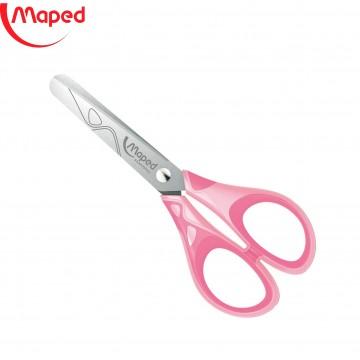 Ножица Maped Pastel, 13 см.