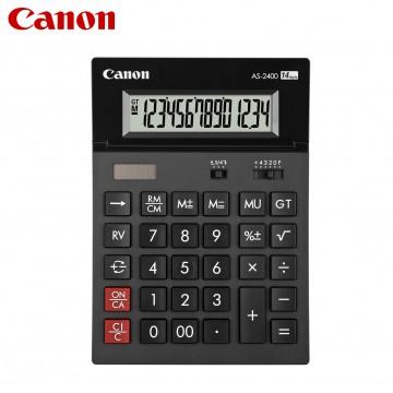 Калкулатор Canon AS-2400