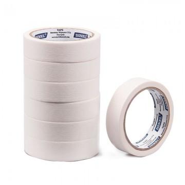 Хартиено тиксо 25 мм / 20...