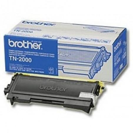 Зареждане на Brother HL-2030/2040