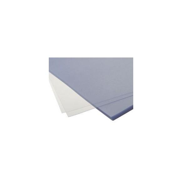 А4, 150 микр. - Прозрачни корици за подвързване - кристал / 100 бр. опаковка