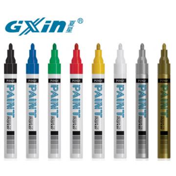 Лаков маркер GXIN 2 мм, различни цветове