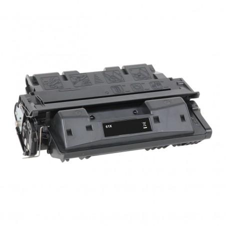 Зареждане на HP LJ 4100