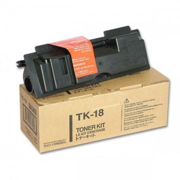 Зареждане на TK-18 за 7200 стр.