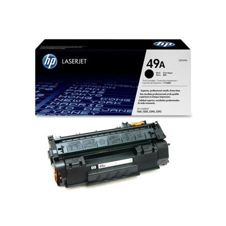 Зареждане на HP LJ 1160 / 1320