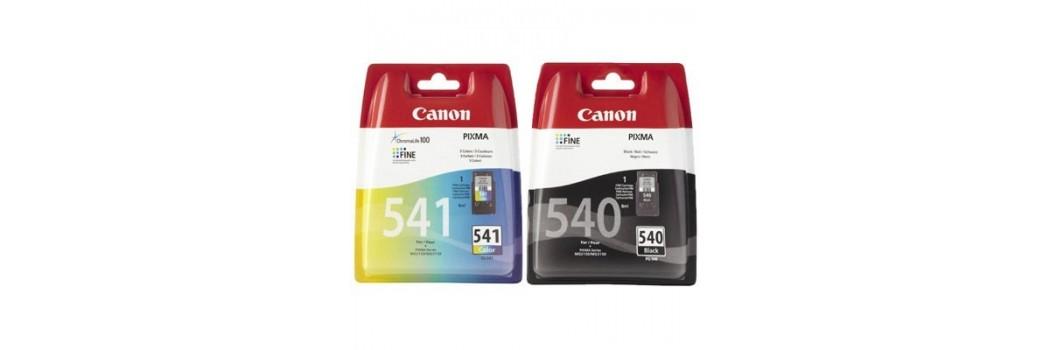 Мастилени касети Canon