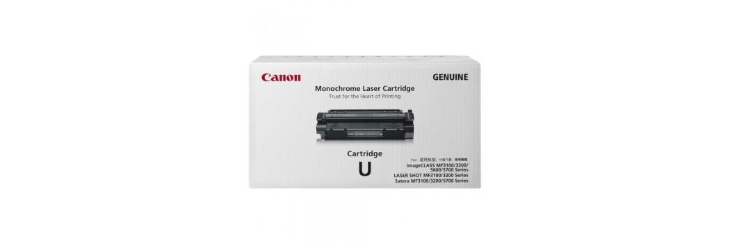 Canon - монохромни касети